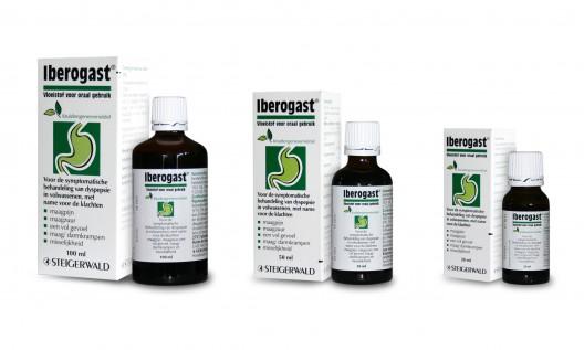 maagklachten medicijnen