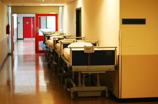 Ziekenhuisbacterie MRSA valt niet uit te roeien