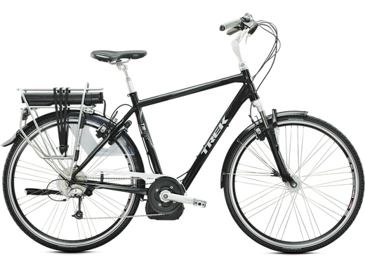 Trek TM500+, E-Bike van het Jaar 2013