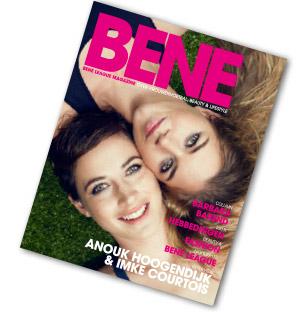 BeNe League Magazine