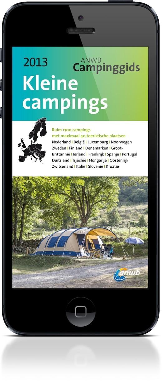Kleine Camping 1