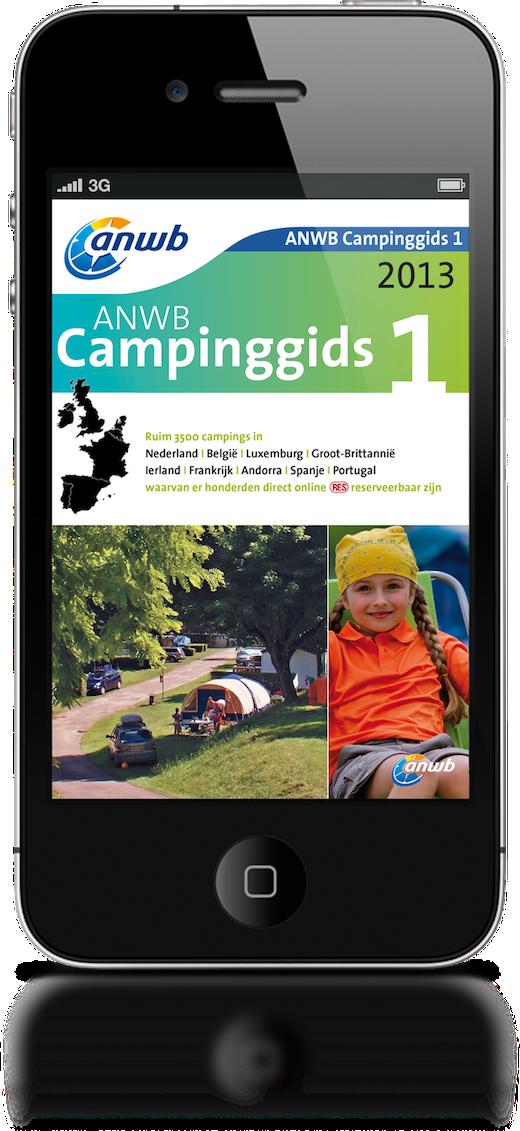 Kleine Camping 3