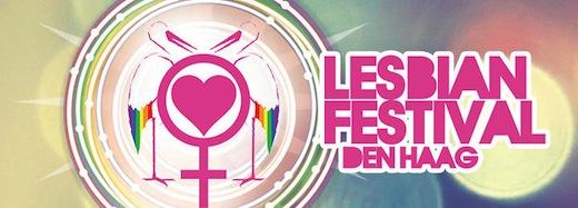LesBian Festival Den Haag
