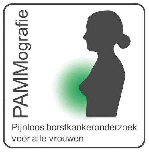 Pammografie, pijnloos borstkankeronderzoek voor alle vrouwen