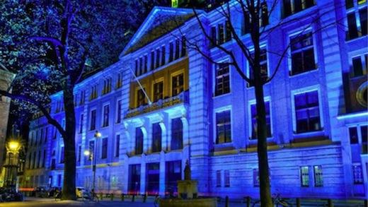 Beursgebouw Amsterdam