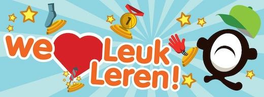 Leuk Leren Week