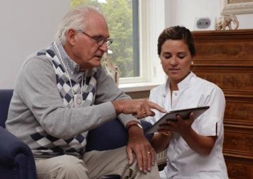ZorgVrijThuis voor langer zelfstandig wonen