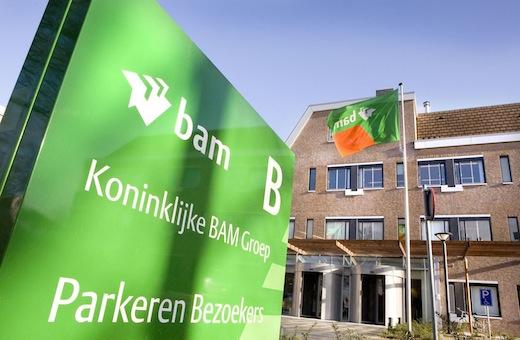 bam hoofdkantoor Bunnik