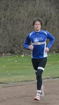 Innovatieve bewegingsanalyse tijdens Enschede Marathon
