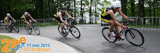28e UT-Triathlon