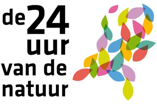 De 24 uur van de natuur, logo