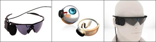 Argus II systeem, Het bionische oog