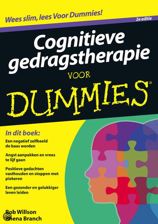 Cognitieve gedragstherapie, 2e editie
