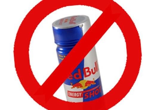 Foodwatch eist verbod op gevaarlijke Red Bull energy shots