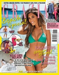 Grazia Beach Special 2013