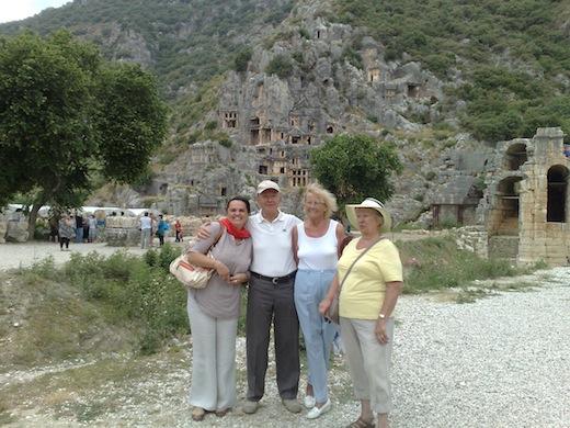 Ondanks nierziekte onbezorgd op vakantie, Corendon, Dialyse 2