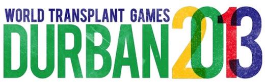 World Transplant Games, Durban 2013