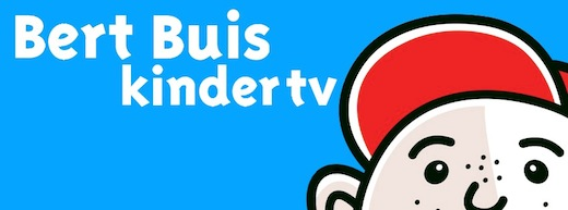 Bert Buis kinder tv