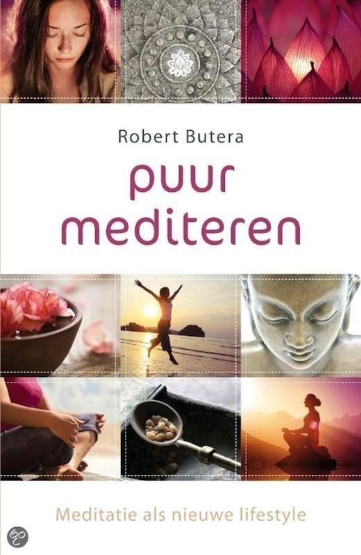 Puur mediteren, Robert Butera