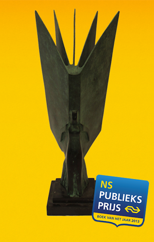 NS Publieksprijs 2013, prijs