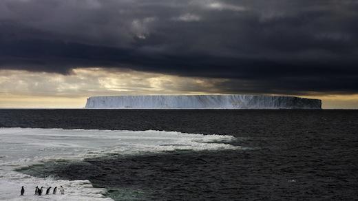 ross-sea-iceberg