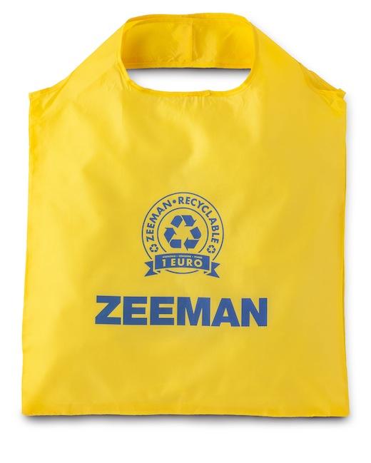 Zeeman statiegeldtas
