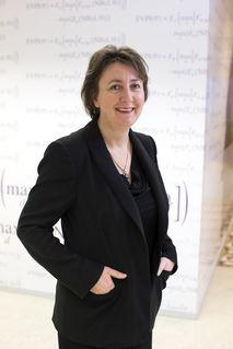Anna Petra Nieboer