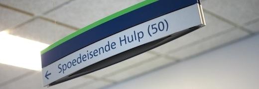 BDO-Benchmark-Ziekenhuizen