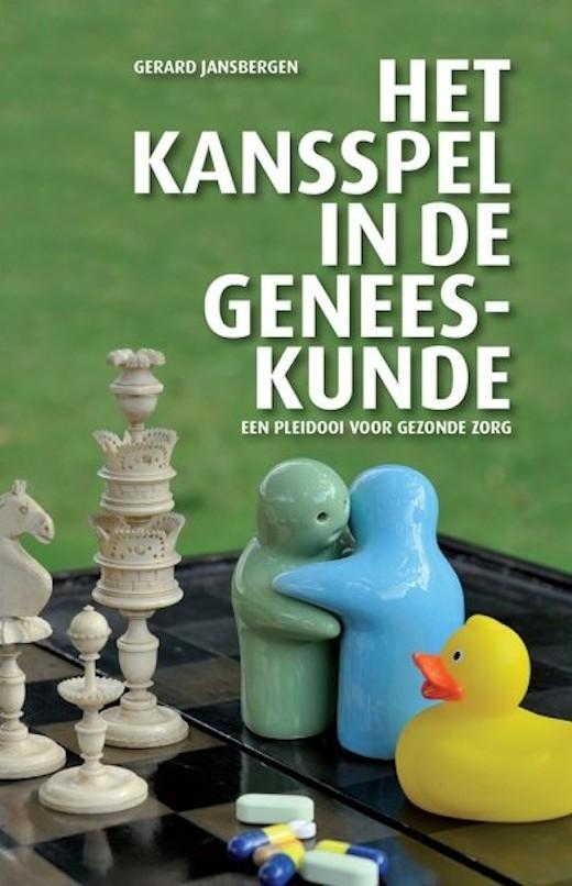 Kansspel in de geneeskunde, Gerard Jansbergen