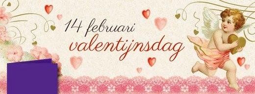 Hallmark, Valentijnsdag