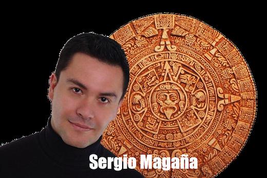 Segio Magaña