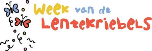 Week van de Lentekriebels, logo