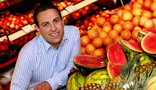 Enzo Cassaro, Het Vitaminerijk, Vught