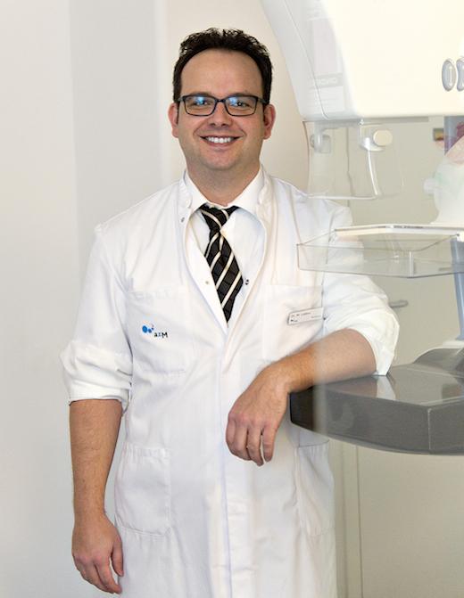 Marc Lobbes, Radioloog, Maastricht UMC+