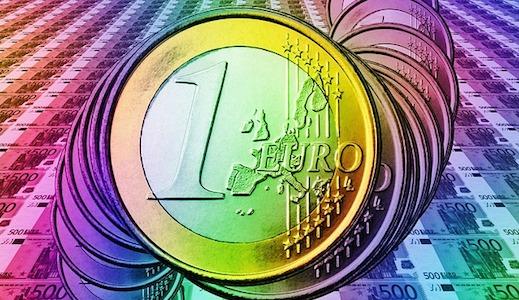 euro, geld