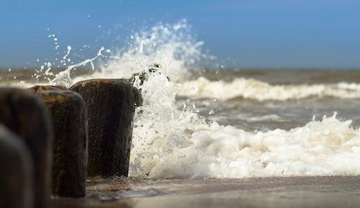 Zeewater, branding