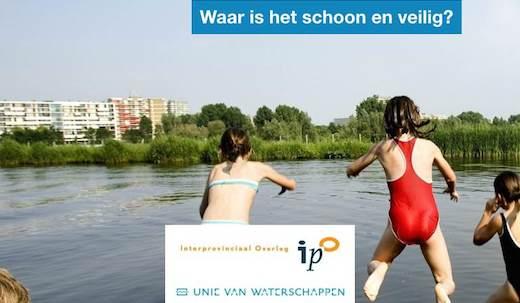 Zwemwater App