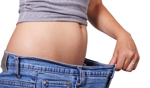 Helft mensen met overgewicht wil afvallen