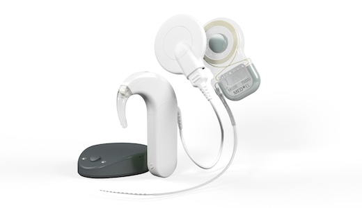 MED EL, SYNCHRONY, Cochlear Implant