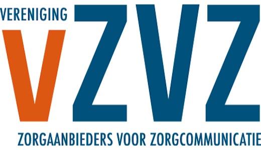 Logo Vereniging VZVZ