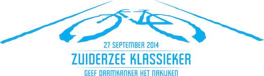 Zuiderzee Klassieker 2014 Logo