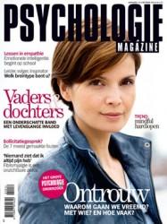 Psychologie Magazine oktober 2014