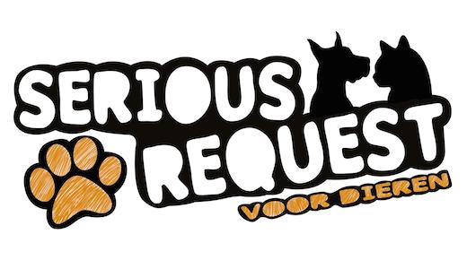 Serious Request voor Dieren