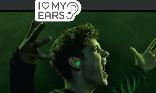 I love my ears