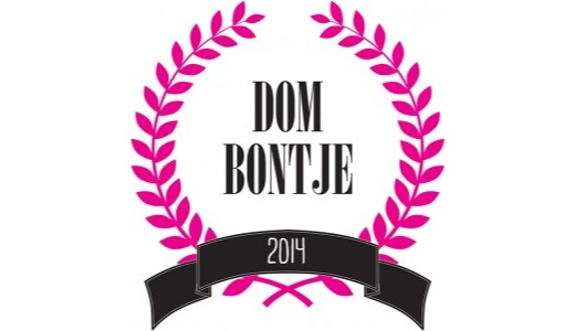 Dom Bontje 2014
