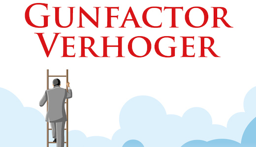 GunfactorVerhoger