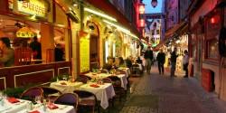 Restaurant Belgie