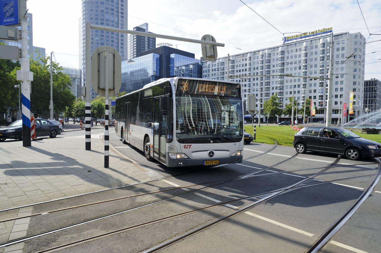 RET Bus