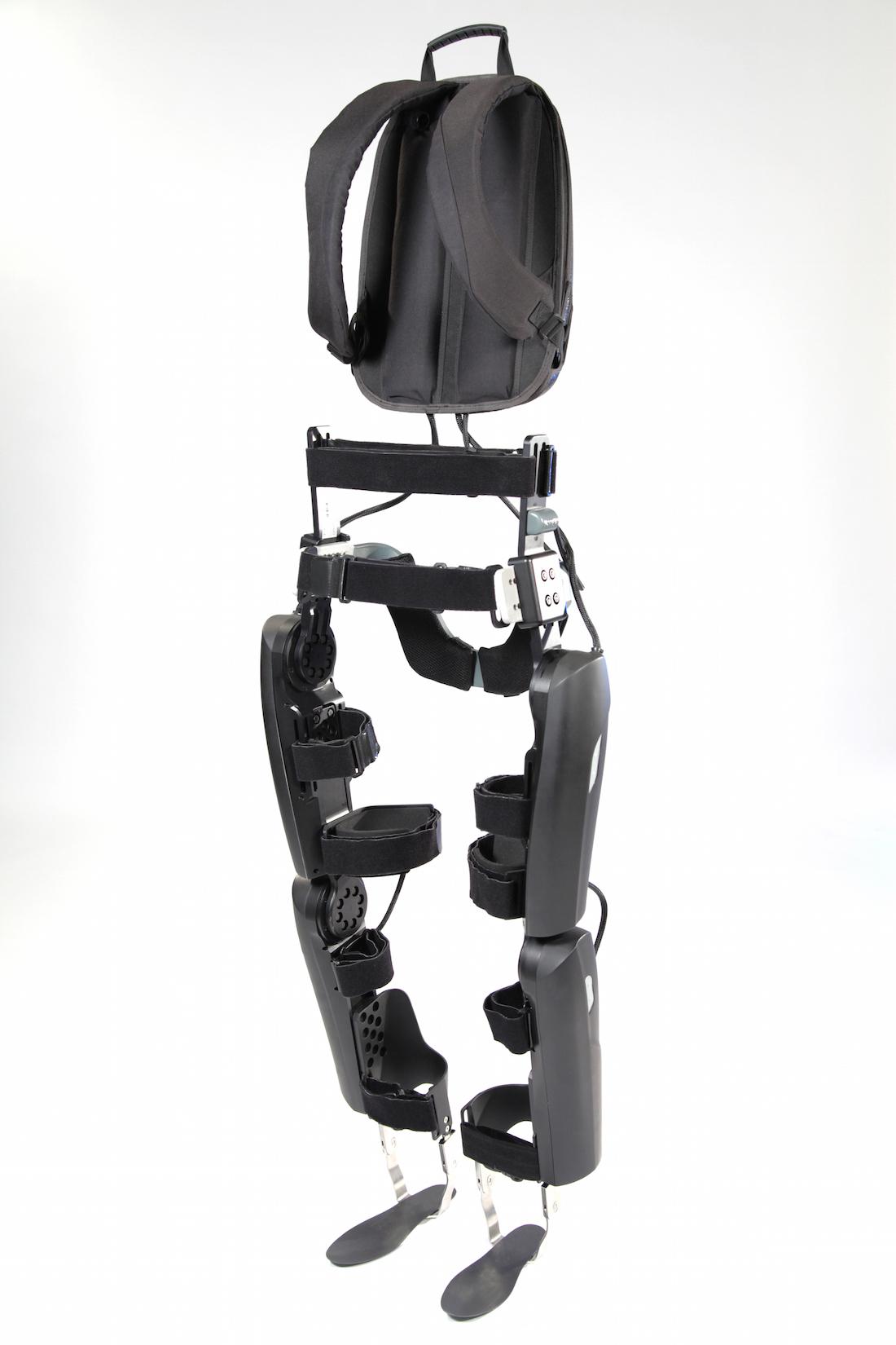 ReWalk Exoskelet