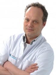 Dr. Ignace de Hingh, chirurg-oncoloog Catharina Ziekenhuis